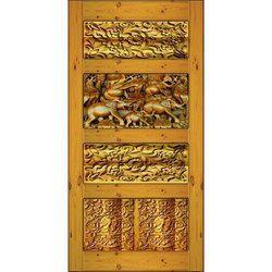 Membrane Door Skin  sc 1 st  HS Print & Door Skin - Carving Door Skin Manufacturer from Ahmedabad