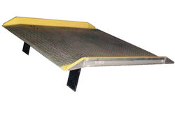 Aluminum Dock Boards