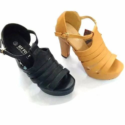 3675706364b74 Ladies Sandals - Beauty Shoe Ladies Sandals Wholesale Trader from ...