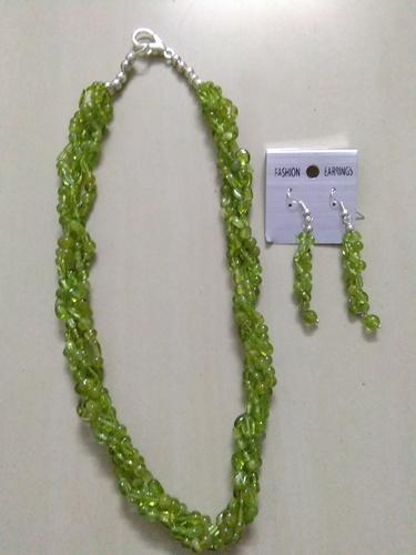 by ellen gold branch vontillius necklace artful product home peridot pearl
