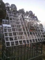 Light Gauge Framing System