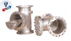 Y Type and T Type Strainers