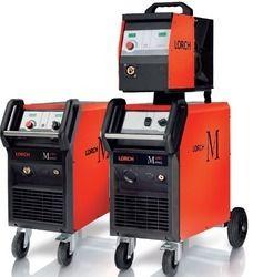 Lorch M-pro Synergic MIG Welding Machine
