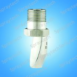 High Impact Flat Spray Nozzle CG Series