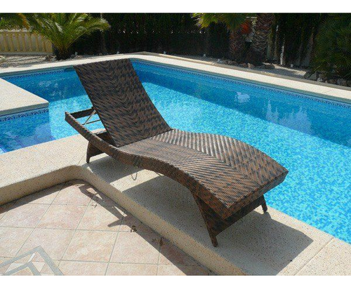 Poolside Furniture Pool Chair Manufacturer From Pune
