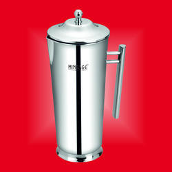 Water Pitcher - Taper