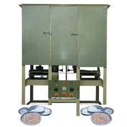 Stainless Steel Paper Plate Making Machine