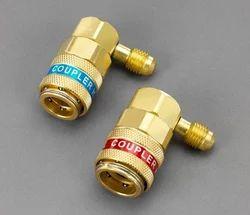 Brass HVAC Parts