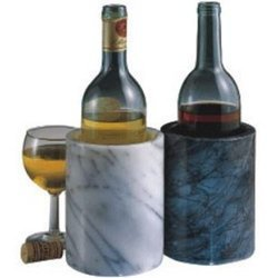 Marble Wine Bottle Holder
