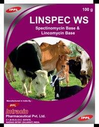 Spectinomycin Base/Lincomycin Base