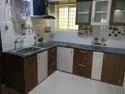 Modular Kitchen for Homes