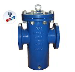 T-Type Strainers
