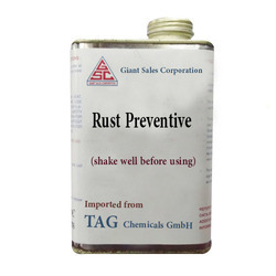Rust Preventive Compound