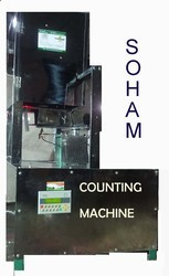 Incense Counting Machine