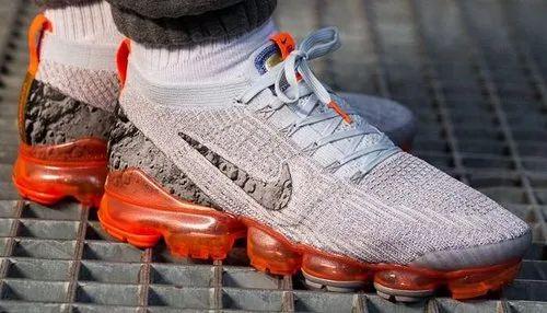 Men Multicolor latest Nike Vapromax