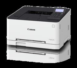 Canon Color Laser Network Printer LBP611Cn