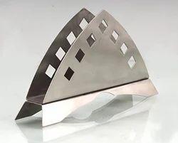 Triangle Tissue Holder