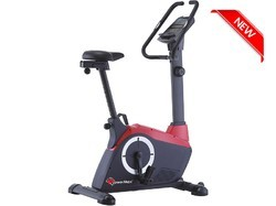 Powermax Magnetic Upright bike (BU 800)