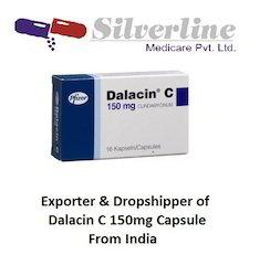 Dalacin C 150mg Capsule