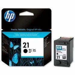 HP 21 Inkjet Cartridge