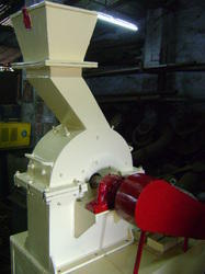 Lump Breakers