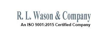 R. L. Wason & Company