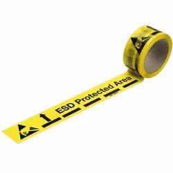 ESD/ Anti-static Caution tape