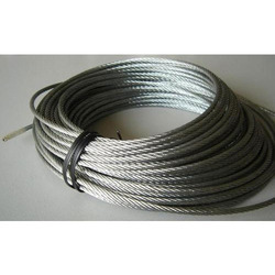 ASTM A492 Gr 305 Rope Wire