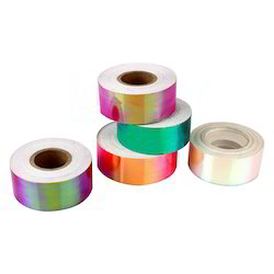 Color Changing Exotic Tape