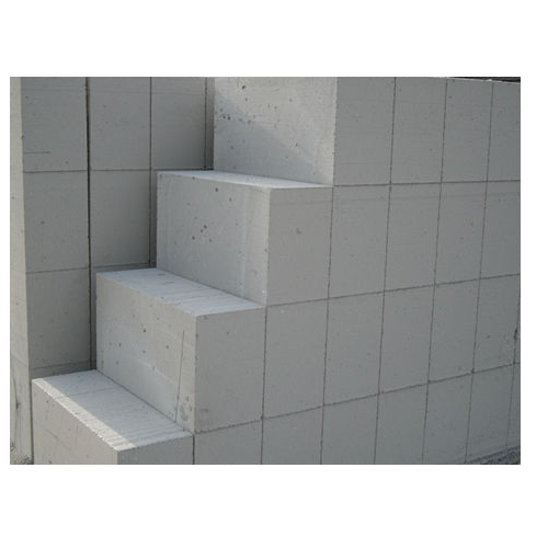 Autoclaved Lightweight Concrete Block Aerated Autoclaved