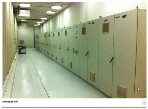 Renovation, Plant Dismantling, Relocation, Installation & Electrical ...