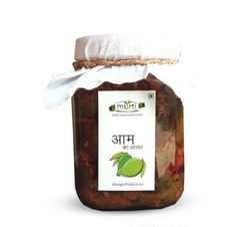 Ramkela Mango Pickle Jar