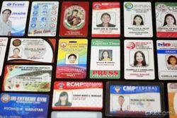 PVC Photo ID Card
