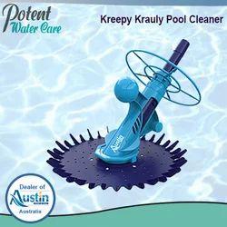 Kreepy Krauly Pool Cleaner
