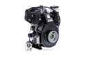 Greaves 10 HP Diesel Engine