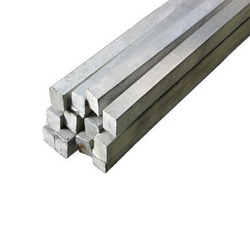 Stainless Steel Hex Bar 321