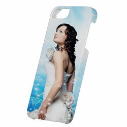 3D iPhone 5S Cover-Glazed