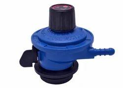 Adjustable Pressure LPG Regulator