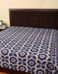 Hotel King Size Cotton Quilt