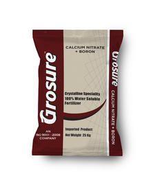 Calcium Nitrate Plus Boran