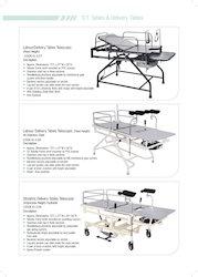 Minor OT Table