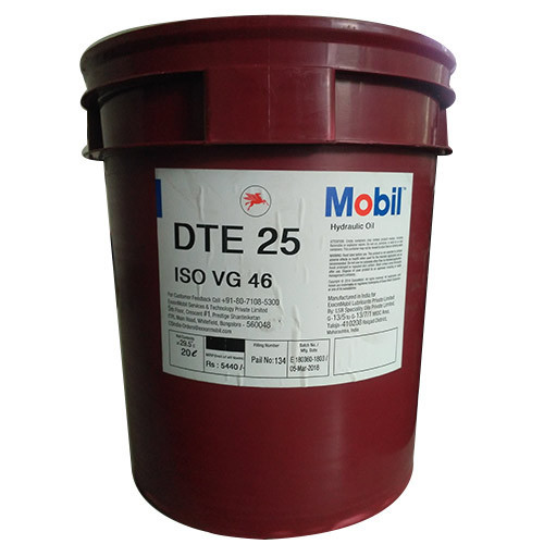 Mobil Dte Oil Hydraulic Oil Wholesale Distributor From