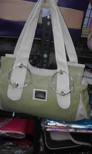 Ladies Handbag - Fancy Bag Manufacturer from Indore dac06e4b65