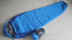K0 Ultralight Sleeping Bag