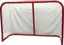 Ice Hockey Goal Post