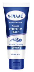 Creamy Petroleum Jelly