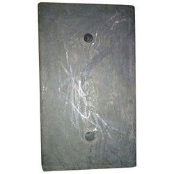 Toggle Plates Of Grease Type Crusher Machine