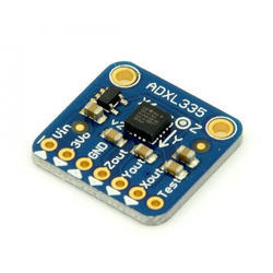 ADXL335 Module Accelerometer