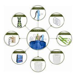 Spider Kit Rescue Kit/Maintenance Kit