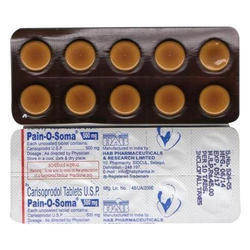 Soma Tablet